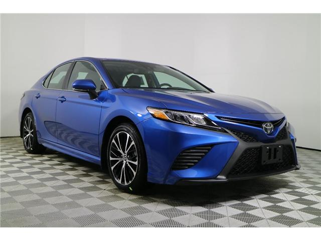 2019 Toyota Camry SE (Stk: 292265) in Markham - Image 1 of 23