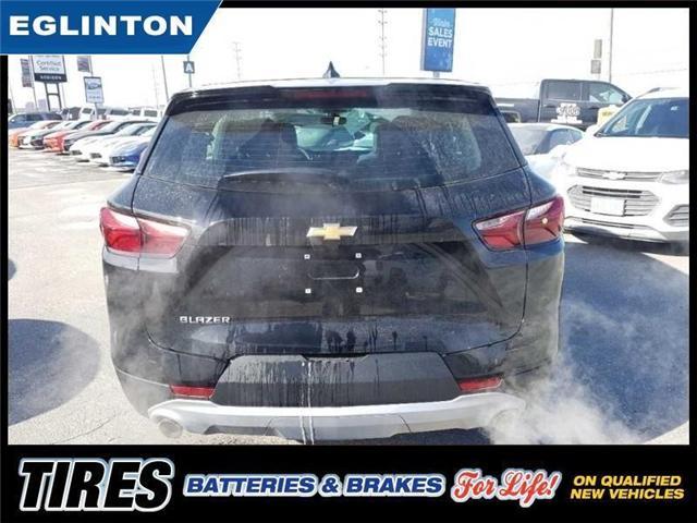 2019 Chevrolet Blazer 2.5 (Stk: KS624234) in Mississauga - Image 5 of 19