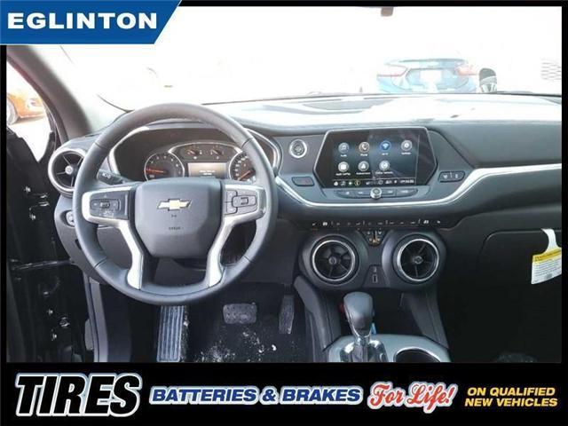 2019 Chevrolet Blazer 2.5 (Stk: KS624234) in Mississauga - Image 7 of 19