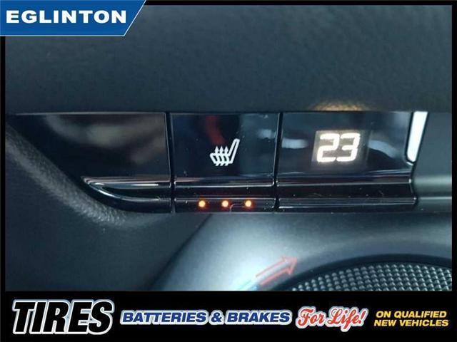 2019 Chevrolet Blazer 2.5 (Stk: KS624234) in Mississauga - Image 11 of 19