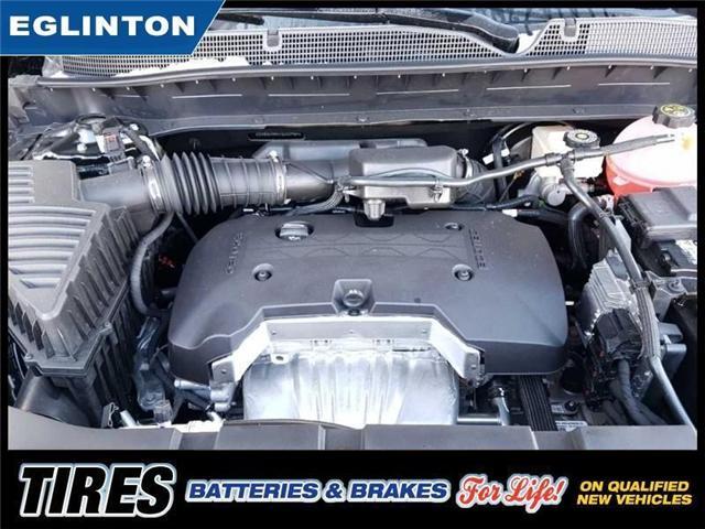 2019 Chevrolet Blazer 2.5 (Stk: KS624234) in Mississauga - Image 15 of 19