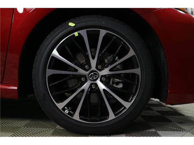 2019 Toyota Camry SE (Stk: 291677) in Markham - Image 8 of 23