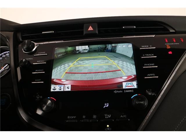 2019 Toyota Camry SE (Stk: 291677) in Markham - Image 18 of 23