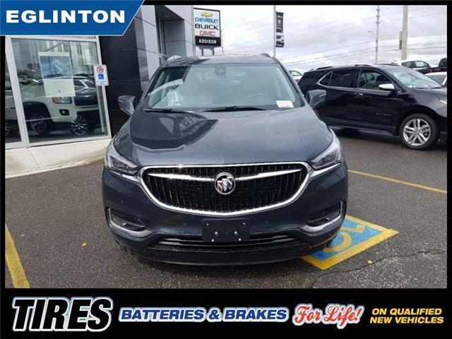 2019 Buick Enclave Premium (Stk: KJ280857) in Mississauga - Image 2 of 19