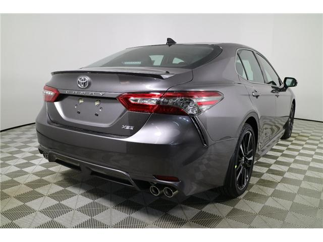 2019 Toyota Camry XSE (Stk: 292411) in Markham - Image 7 of 21