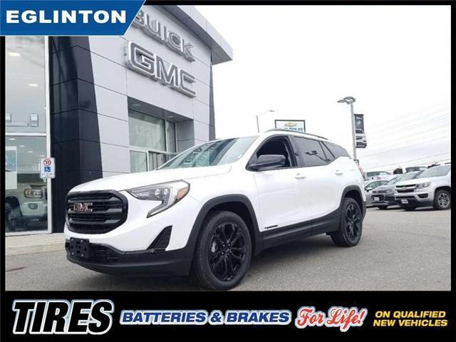 2019 GMC Terrain SLE (Stk: KL346199) in Mississauga - Image 1 of 18
