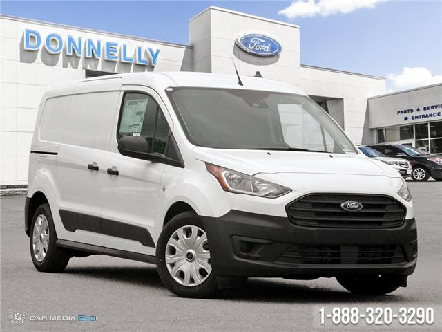 2019 Ford Transit Connect XL (Stk: DS1284) in Ottawa - Image 1 of 29