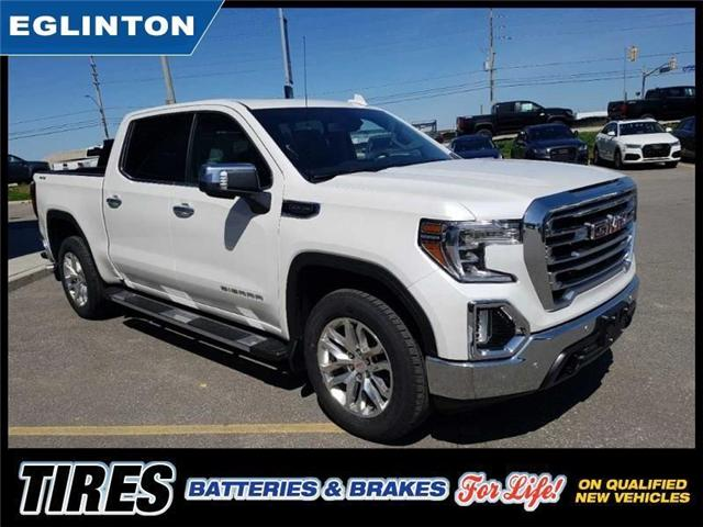 2019 GMC Sierra 1500 SLT (Stk: KZ317869) in Mississauga - Image 3 of 24