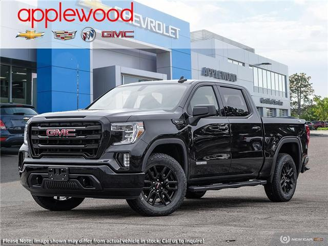2019 GMC Sierra 1500 Elevation (Stk: G9K061) in Mississauga - Image 1 of 24