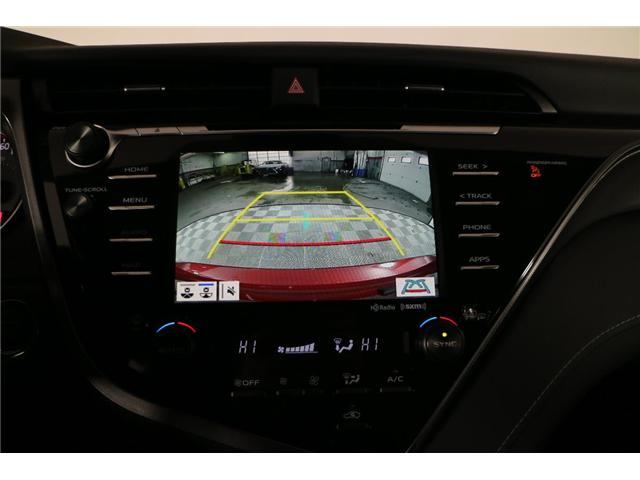 2019 Toyota Camry XSE (Stk: 284962) in Markham - Image 18 of 25
