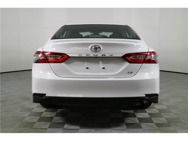 2019 Toyota Camry LE (Stk: 284651) in Markham - Image 6 of 19