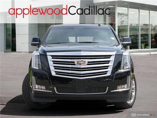 2017 Cadillac Escalade Platinum (Stk: 4013TN) in Mississauga - Image 2 of 27