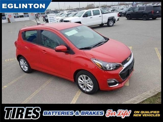 2019 Chevrolet Spark 1LT CVT (Stk: KC758965) in Mississauga - Image 3 of 16