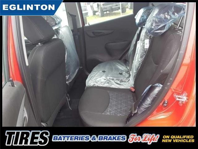 2019 Chevrolet Spark 1LT CVT (Stk: KC758965) in Mississauga - Image 9 of 16