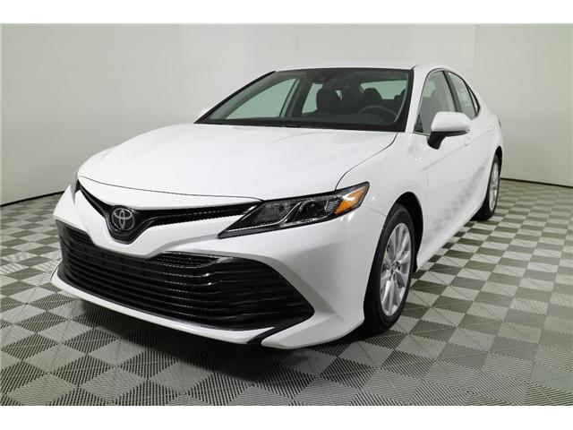2019 Toyota Camry LE (Stk: 290845) in Markham - Image 3 of 19