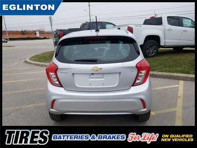 2019 Chevrolet Spark 1LT CVT (Stk: KC788400) in Mississauga - Image 5 of 16
