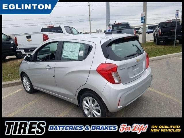 2019 Chevrolet Spark 1LT CVT (Stk: KC788400) in Mississauga - Image 6 of 16