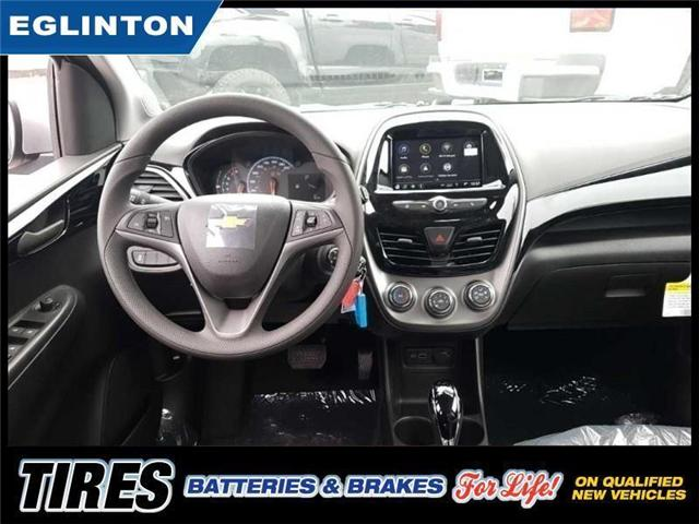 2019 Chevrolet Spark 1LT CVT (Stk: KC788400) in Mississauga - Image 7 of 16