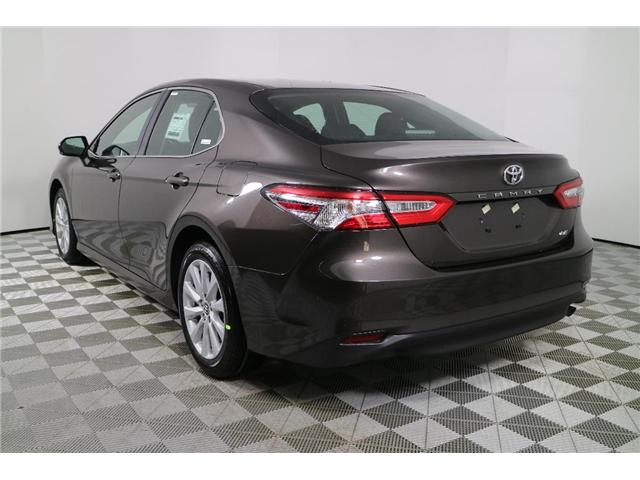 2019 Toyota Camry LE (Stk: 290868) in Markham - Image 5 of 19