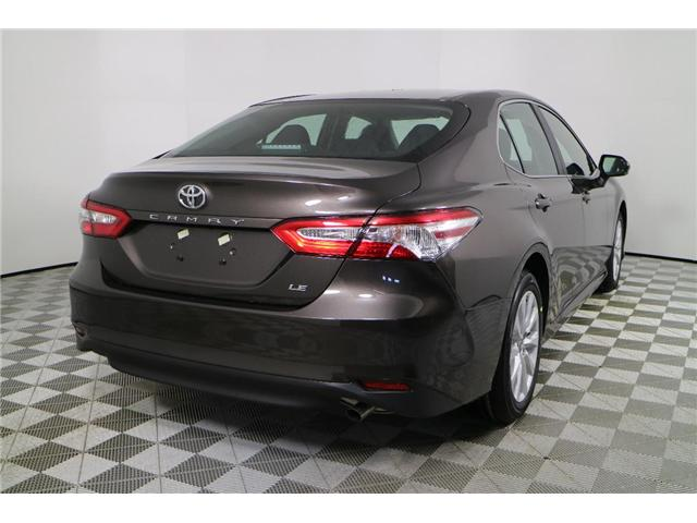 2019 Toyota Camry LE (Stk: 290868) in Markham - Image 7 of 19