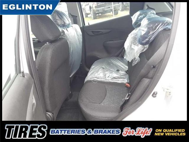 2019 Chevrolet Spark 1LT CVT (Stk: KC789339) in Mississauga - Image 9 of 16