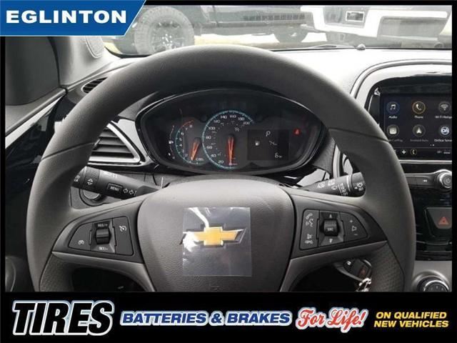 2019 Chevrolet Spark 1LT CVT (Stk: KC789339) in Mississauga - Image 16 of 16