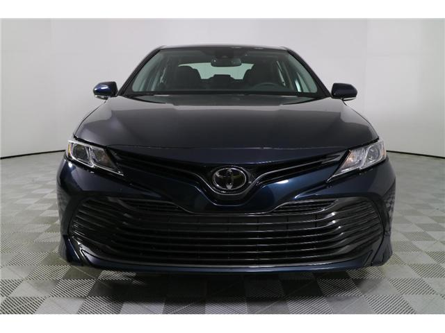 2019 Toyota Camry LE (Stk: 291322) in Markham - Image 2 of 23