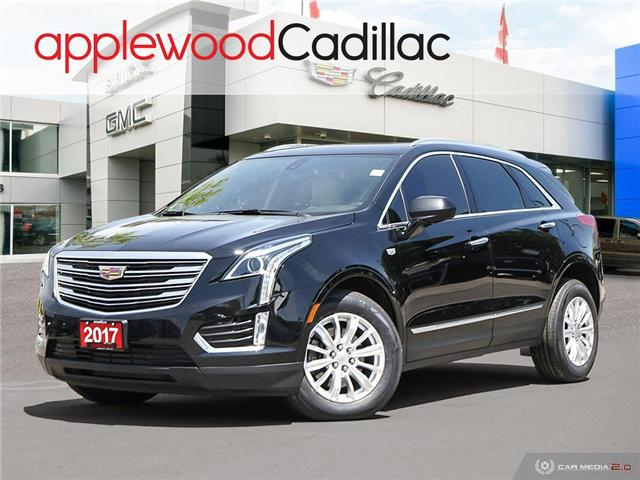 2017 Cadillac XT5 Base (Stk: 8568P) in Mississauga - Image 1 of 26