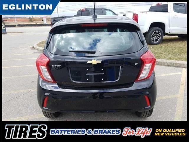 2019 Chevrolet Spark 1LT CVT (Stk: KC791417) in Mississauga - Image 5 of 16