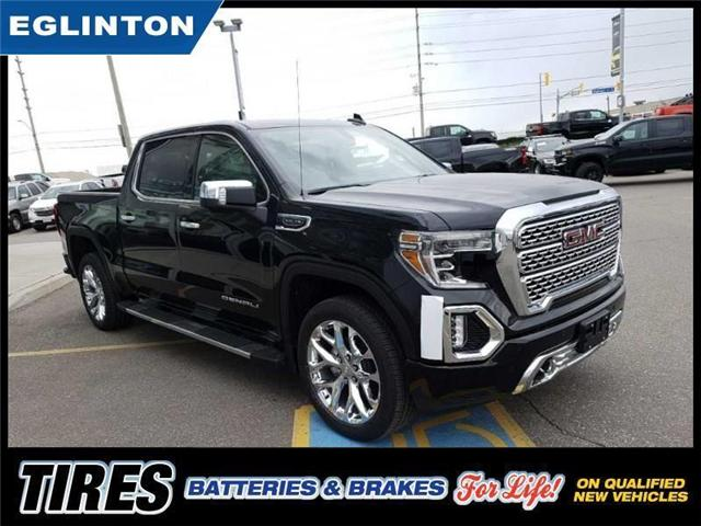 2019 GMC Sierra 1500 Denali (Stk: KZ329080) in Mississauga - Image 3 of 22