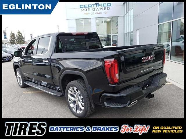 2019 GMC Sierra 1500 Denali (Stk: KZ329080) in Mississauga - Image 6 of 22