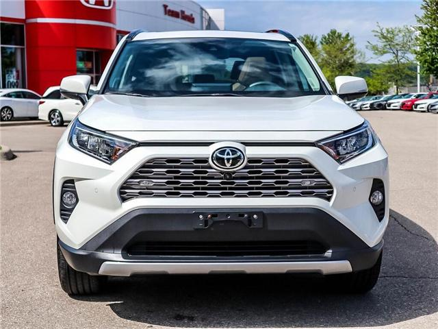2019 Toyota RAV4 Limited (Stk: 19759A) in Milton - Image 2 of 30