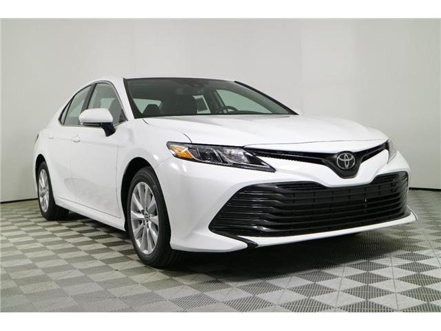 2019 Toyota Camry LE (Stk: 291833) in Markham - Image 1 of 23