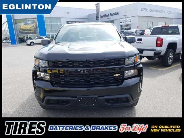 2019 Chevrolet Silverado 1500  (Stk: KZ334818) in Mississauga - Image 2 of 17