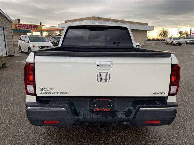 2018 Honda Ridgeline Sport (Stk: 1936A) in Lethbridge - Image 11 of 29
