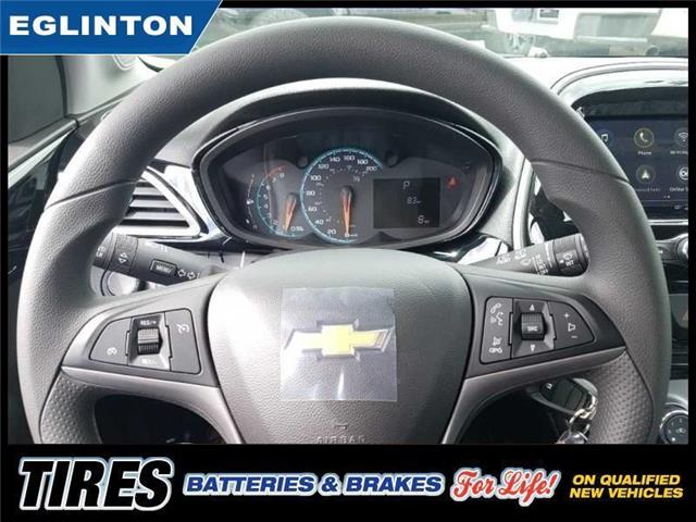 2019 Chevrolet Spark 1LT CVT (Stk: KC788964) in Mississauga - Image 14 of 16
