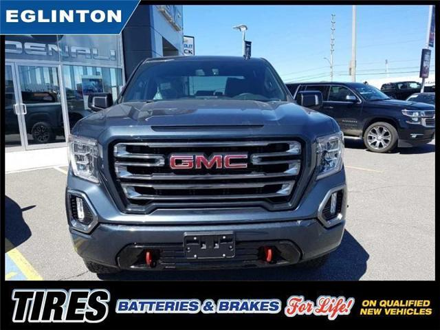 2019 GMC Sierra 1500 AT4 (Stk: KZ313351) in Mississauga - Image 2 of 20