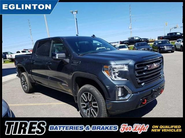 2019 GMC Sierra 1500 AT4 (Stk: KZ313351) in Mississauga - Image 3 of 20