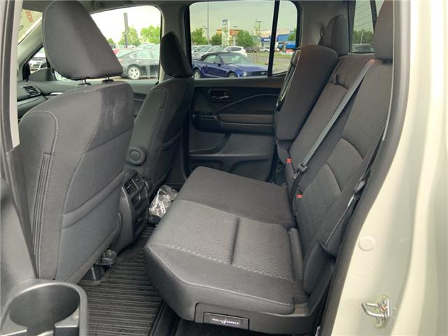 2018 Honda Ridgeline Sport (Stk: 1936A) in Lethbridge - Image 16 of 29