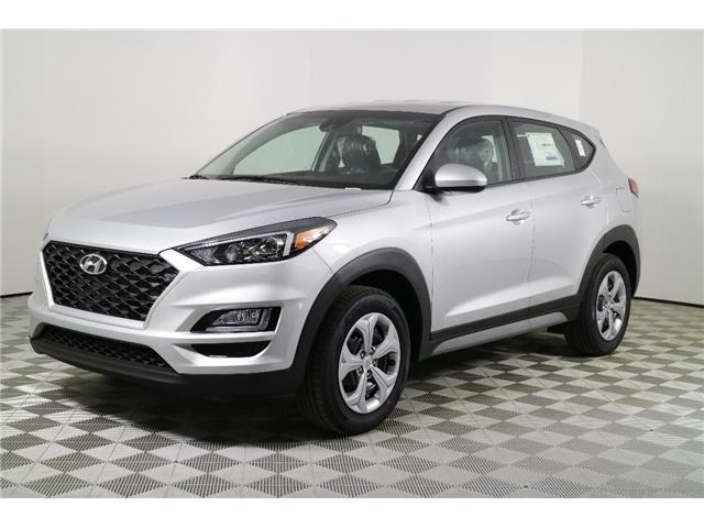 2019 Hyundai Tucson Essential w/Safety Package (Stk: 194396) in Markham - Image 3 of 20