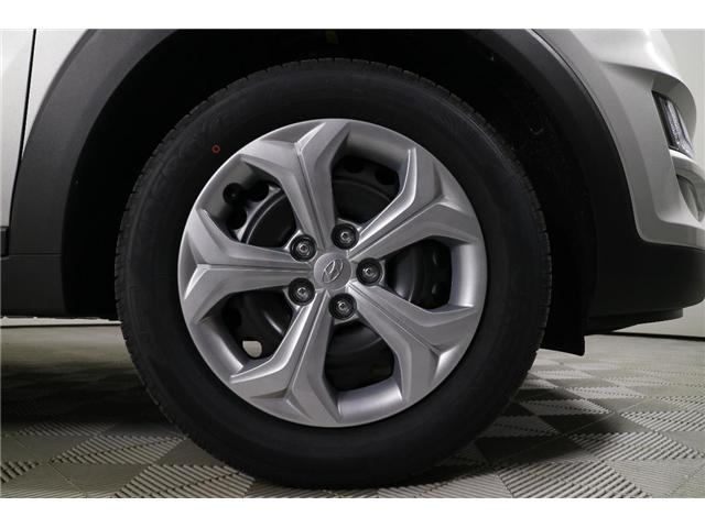2019 Hyundai Tucson Essential w/Safety Package (Stk: 194396) in Markham - Image 8 of 20