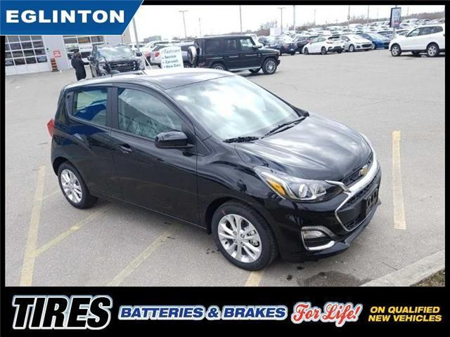 2019 Chevrolet Spark 1LT CVT (Stk: KC790302) in Mississauga - Image 3 of 16