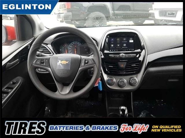 2019 Chevrolet Spark 1LT CVT (Stk: KC789349) in Mississauga - Image 7 of 16