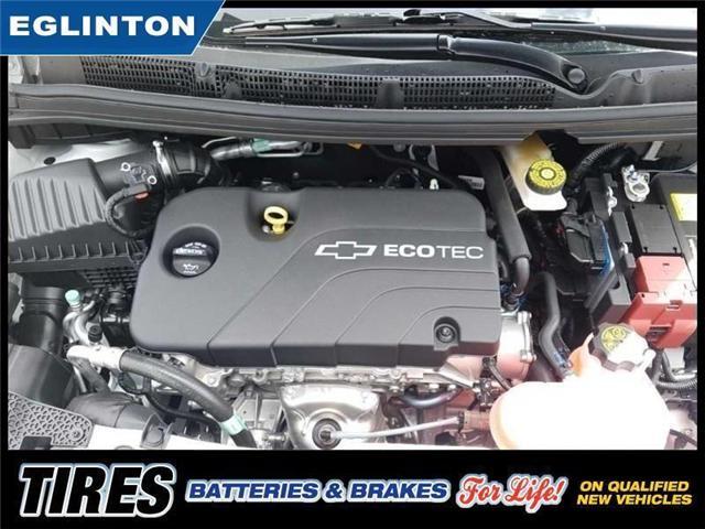 2019 Chevrolet Spark 1LT CVT (Stk: KC789856) in Mississauga - Image 13 of 16
