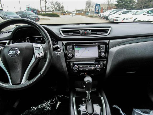 2014 Nissan Rogue SV (Stk: 3230A) in Milton - Image 15 of 27