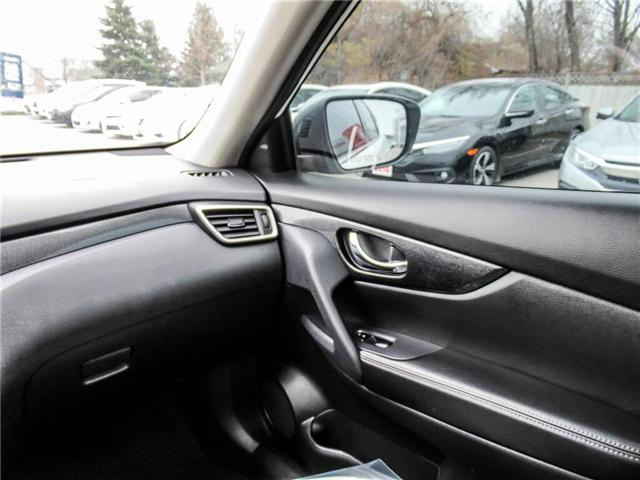 2014 Nissan Rogue SV (Stk: 3230A) in Milton - Image 16 of 27