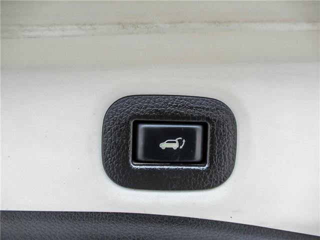 2014 Nissan Rogue SV (Stk: 3230A) in Milton - Image 18 of 27