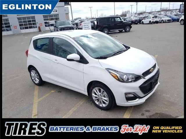 2019 Chevrolet Spark 1LT CVT (Stk: KC790158) in Mississauga - Image 3 of 16
