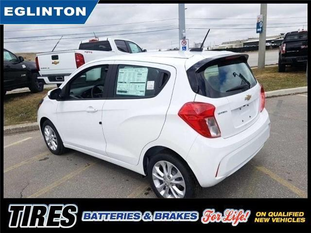 2019 Chevrolet Spark 1LT CVT (Stk: KC790158) in Mississauga - Image 6 of 16
