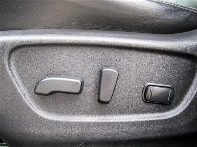 2014 Nissan Rogue SV (Stk: 3230A) in Milton - Image 22 of 27